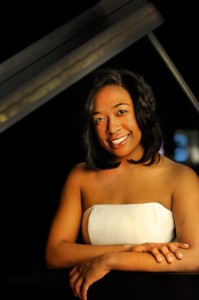 Michelle Cann Classical Piano