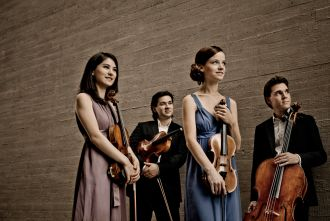 The Minetti String Quartet