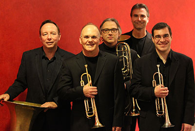 University of Nebraska-Lincoln Brass Quintet