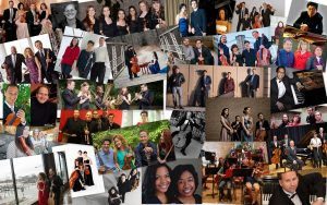 Black Hills Chamber Musical Events